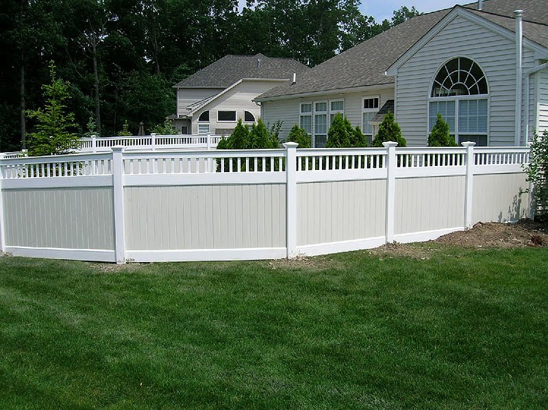 An Overview Of Fencing Materials Cheap Fence Panels